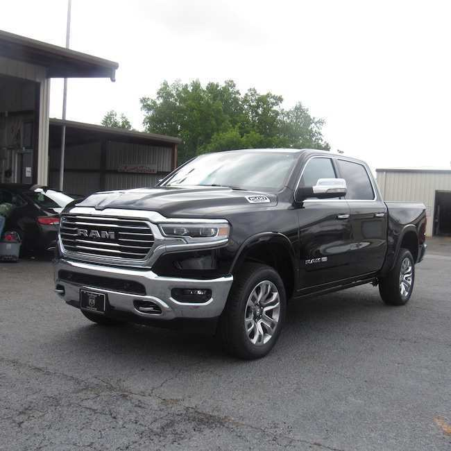 63 Great 2019 Dodge 1500 Longhorn Style by 2019 Dodge 1500 Longhorn