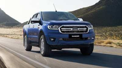 63 Great 2019 Ford Ranger Engine Options Exterior and Interior with 2019 Ford Ranger Engine Options