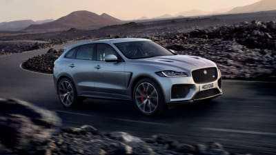 63 Great 2019 Jaguar Price Reviews with 2019 Jaguar Price