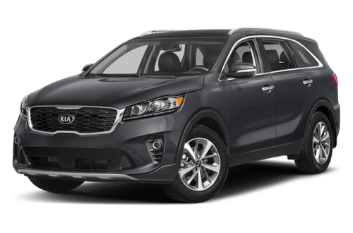 63 Great 2019 Kia Sorento Review Exterior and Interior with 2019 Kia Sorento Review
