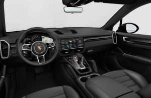 63 Great 2019 Porsche Interior Release with 2019 Porsche Interior