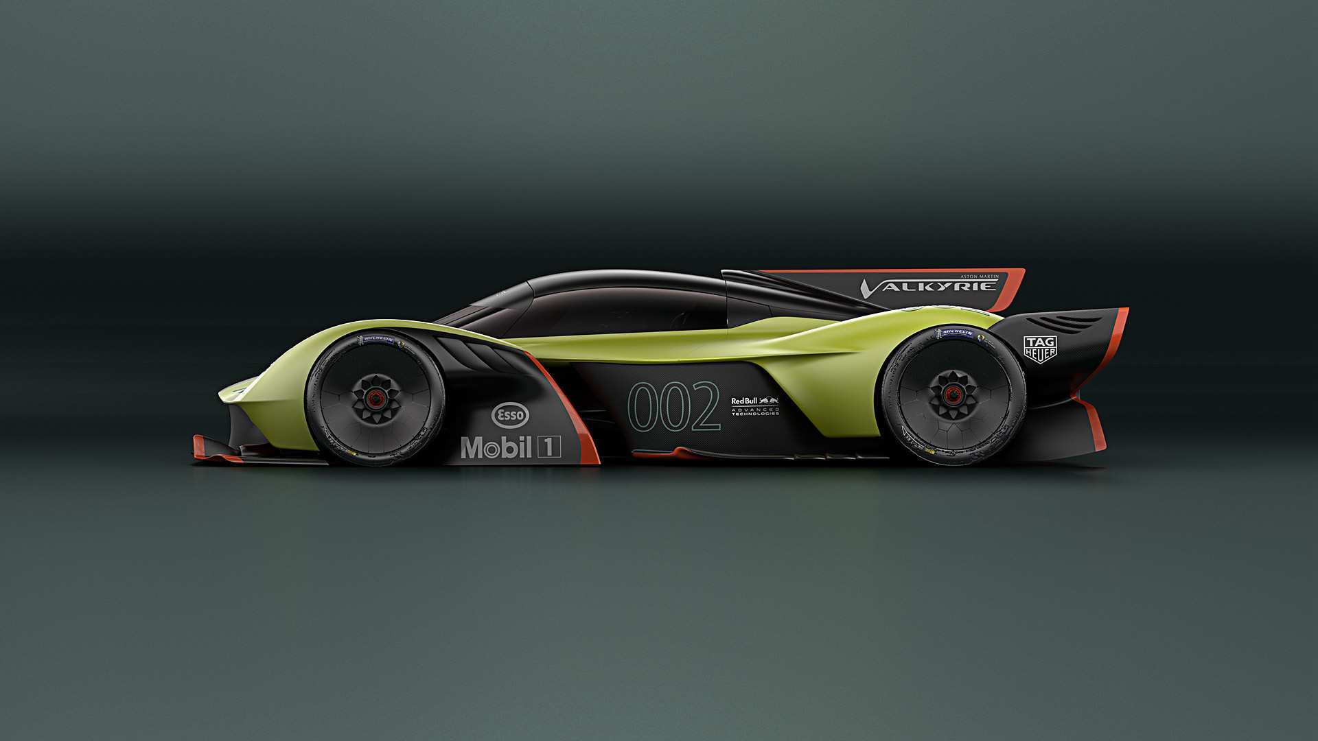 63 Great 2020 Aston Martin Valkyrie Exterior and Interior for 2020 Aston Martin Valkyrie
