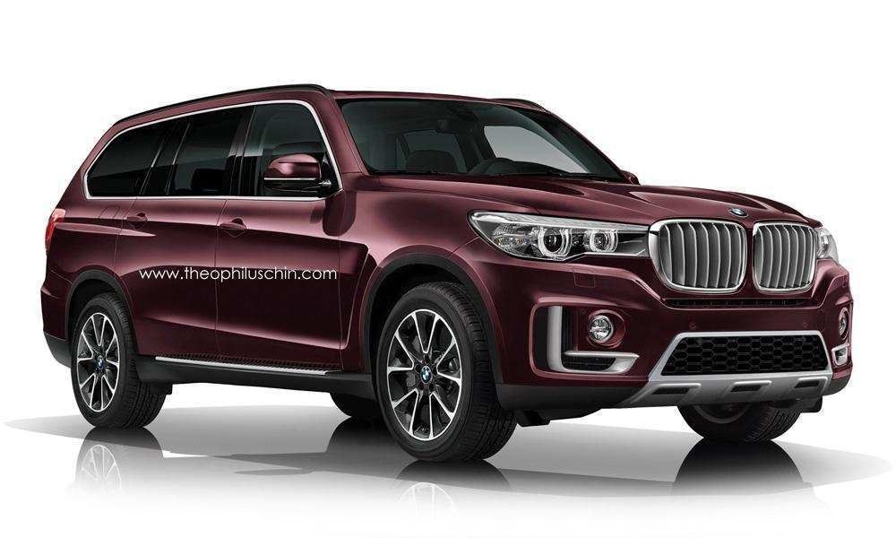 63 Great 2020 Bmw Suv Spy Shoot by 2020 Bmw Suv