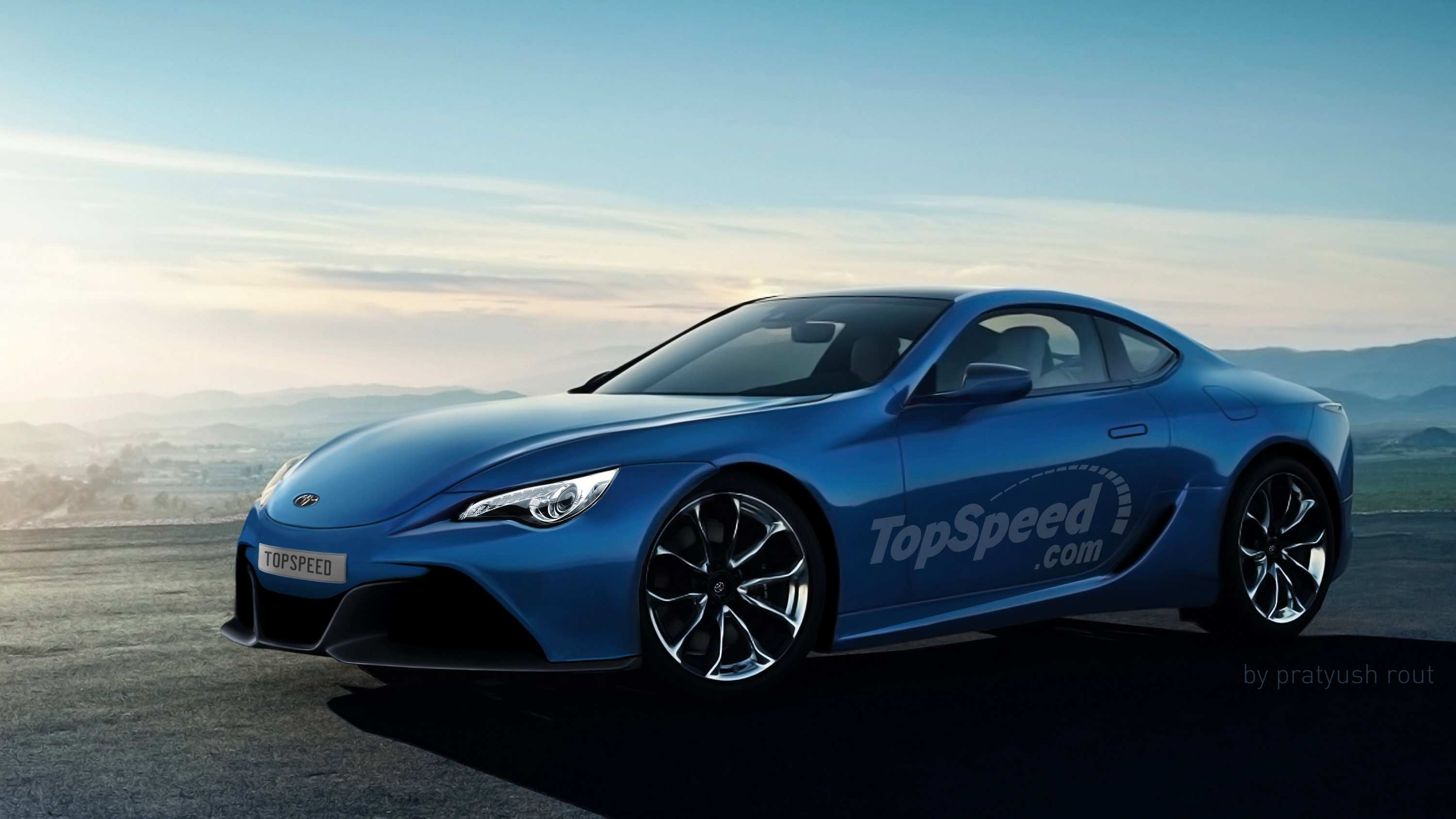 63 Great 2020 Toyota 86 Concept with 2020 Toyota 86