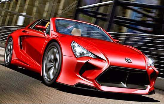 63 Great 2020 Toyota Mr2 Configurations for 2020 Toyota Mr2