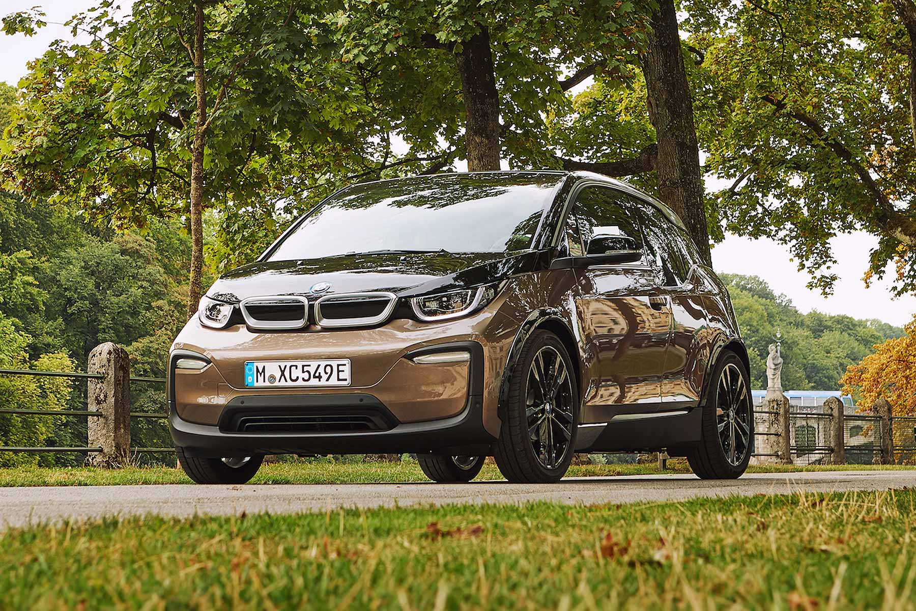63 New 2019 Bmw Electric Car Release Date with 2019 Bmw Electric Car
