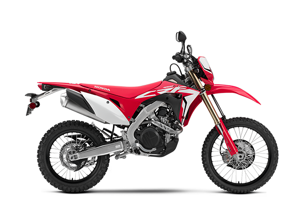 63 New 2019 Honda Crf450L Interior for 2019 Honda Crf450L