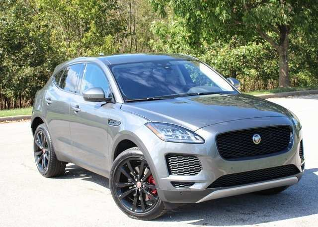 63 New 2019 Jaguar E Pace Style with 2019 Jaguar E Pace