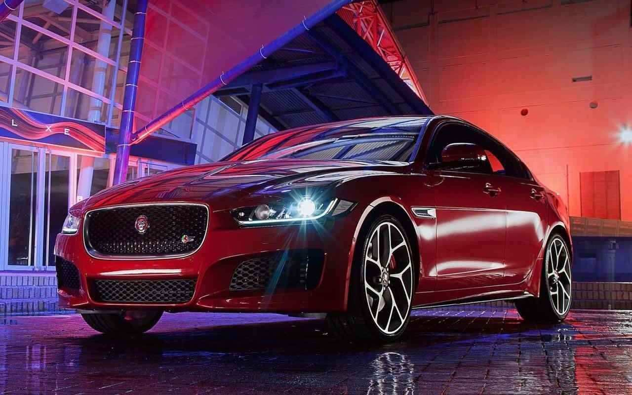 63 New 2019 Jaguar Xe Release Date New Review for 2019 Jaguar Xe Release Date