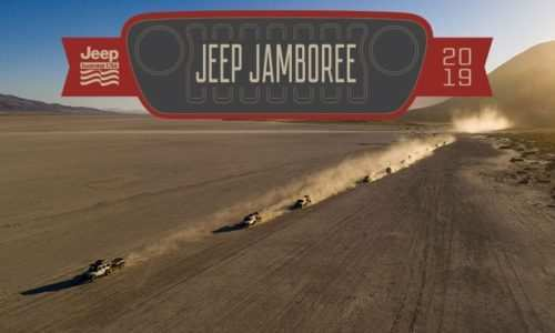 63 New 2019 Jeep Jamboree History with 2019 Jeep Jamboree