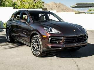 63 New 2019 Porsche Cayenne Order Ratings with 2019 Porsche Cayenne Order