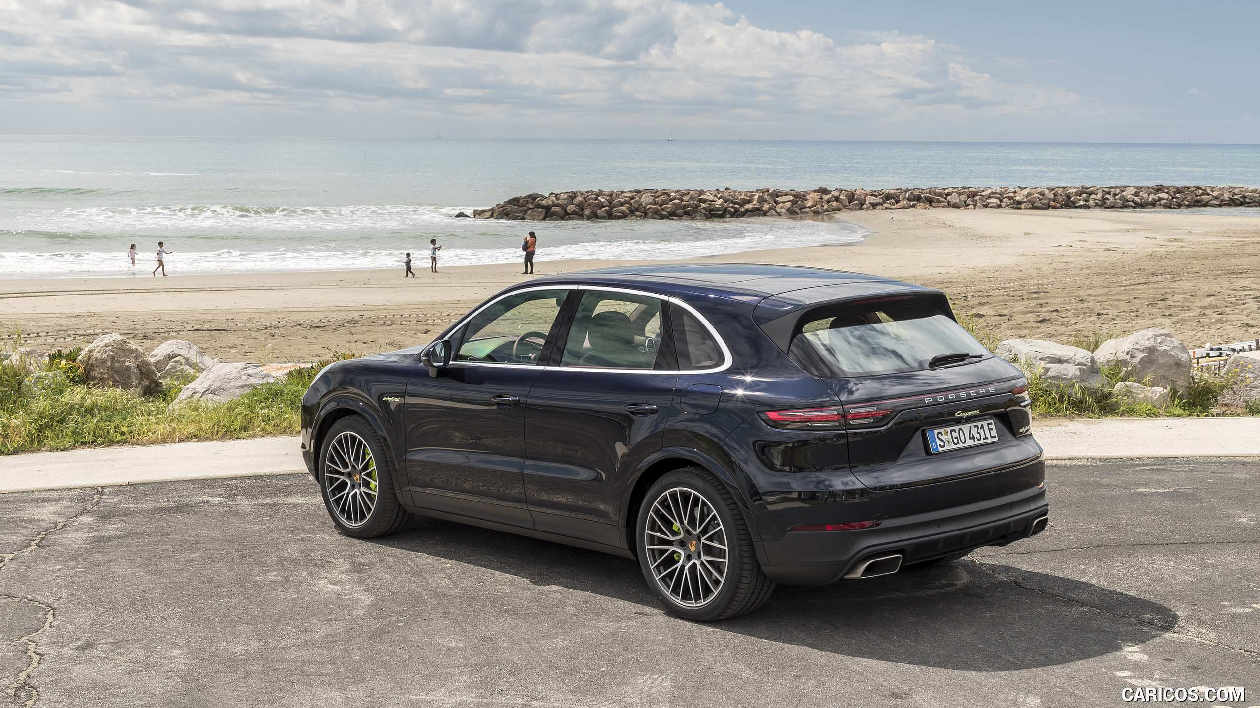 63 New 2019 Porsche E Hybrid Reviews by 2019 Porsche E Hybrid