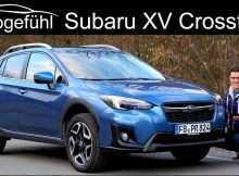 63 New 2019 Subaru Crossover Spesification with 2019 Subaru Crossover