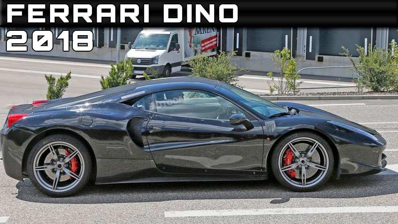 63 New 2020 Ferrari Dino Model with 2020 Ferrari Dino