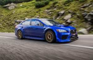 63 New 2020 Subaru Sti News Speed Test with 2020 Subaru Sti News