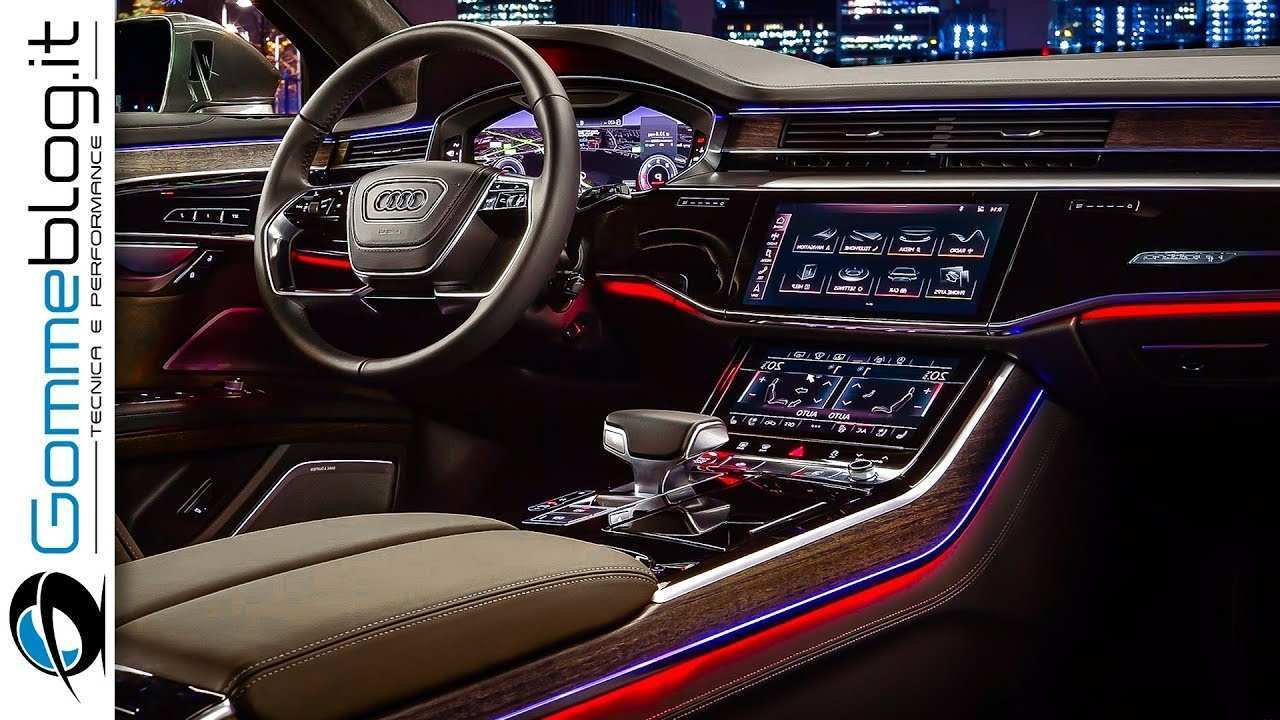 63 New Audi A8 2019 Release Date for Audi A8 2019