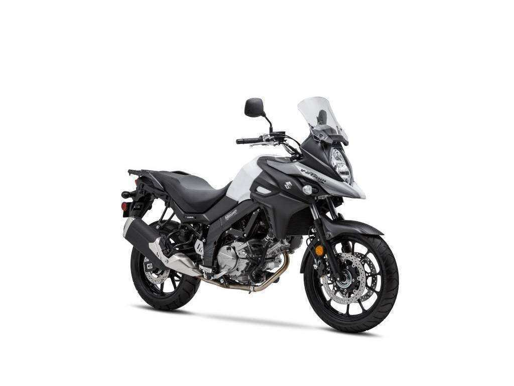 63 New Suzuki V Strom 2019 Specs by Suzuki V Strom 2019