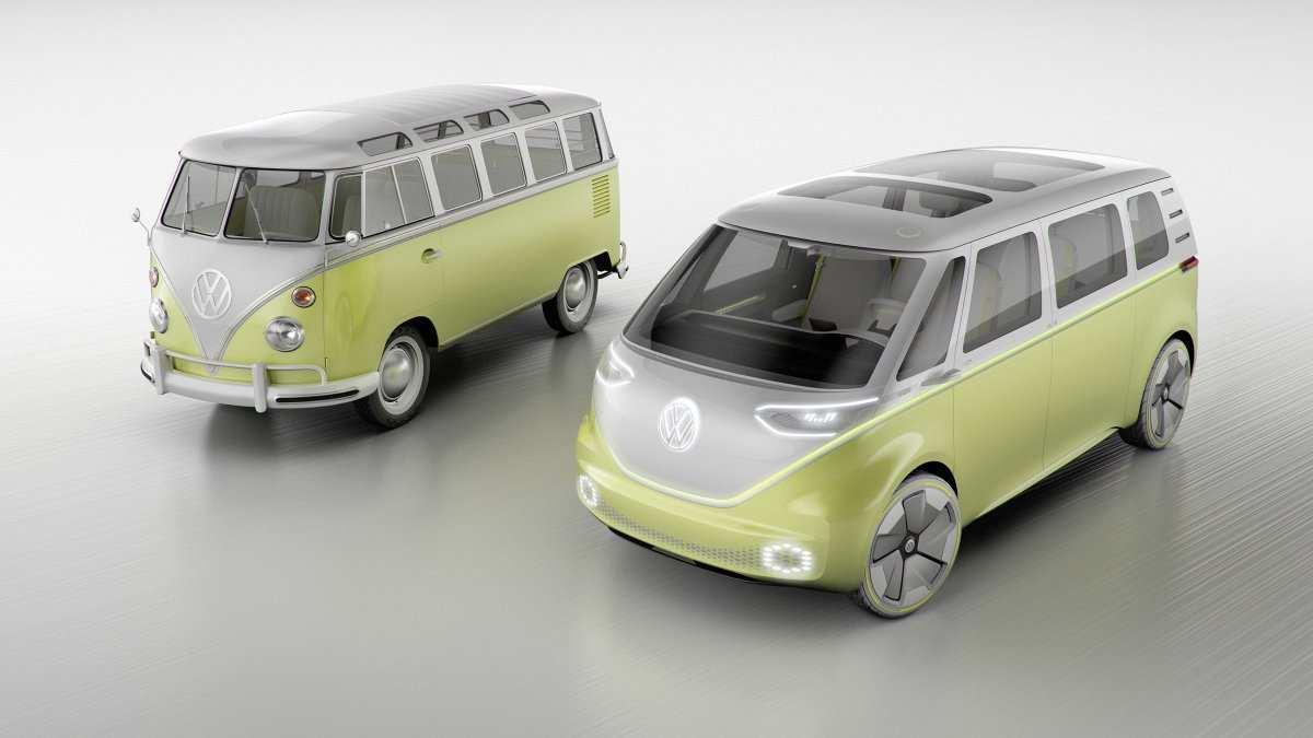 63 New Volkswagen Vanagon 2020 Rumors with Volkswagen Vanagon 2020
