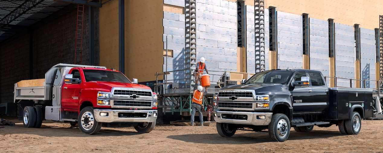 63 The 2019 Chevrolet Medium Duty Truck Model by 2019 Chevrolet Medium Duty Truck