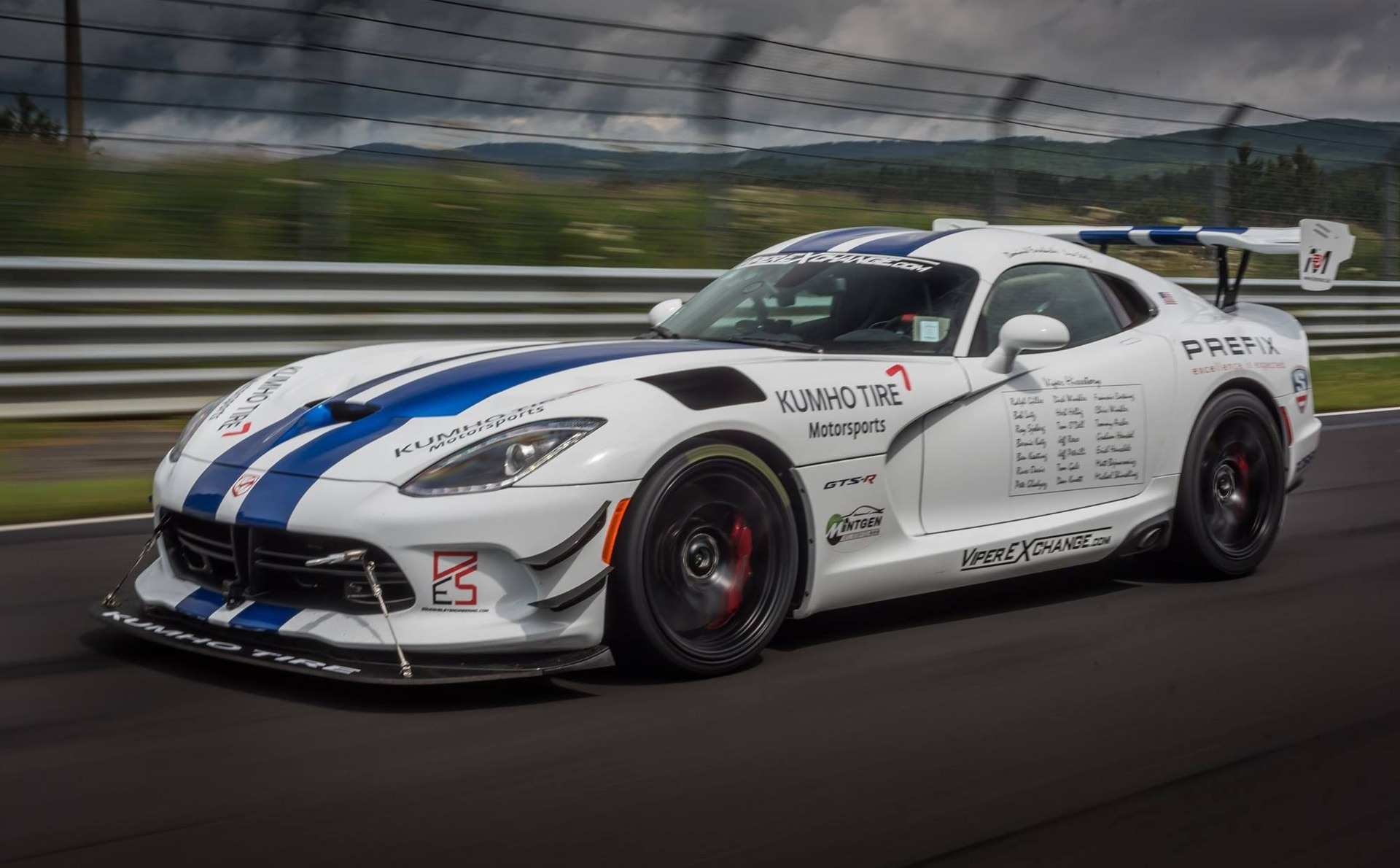 63 The 2019 Dodge Viper Acr Overview for 2019 Dodge Viper Acr