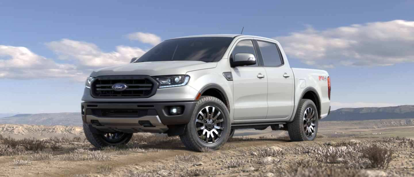 63 The 2019 Ford Ranger Australia Spy Shoot for 2019 Ford Ranger Australia