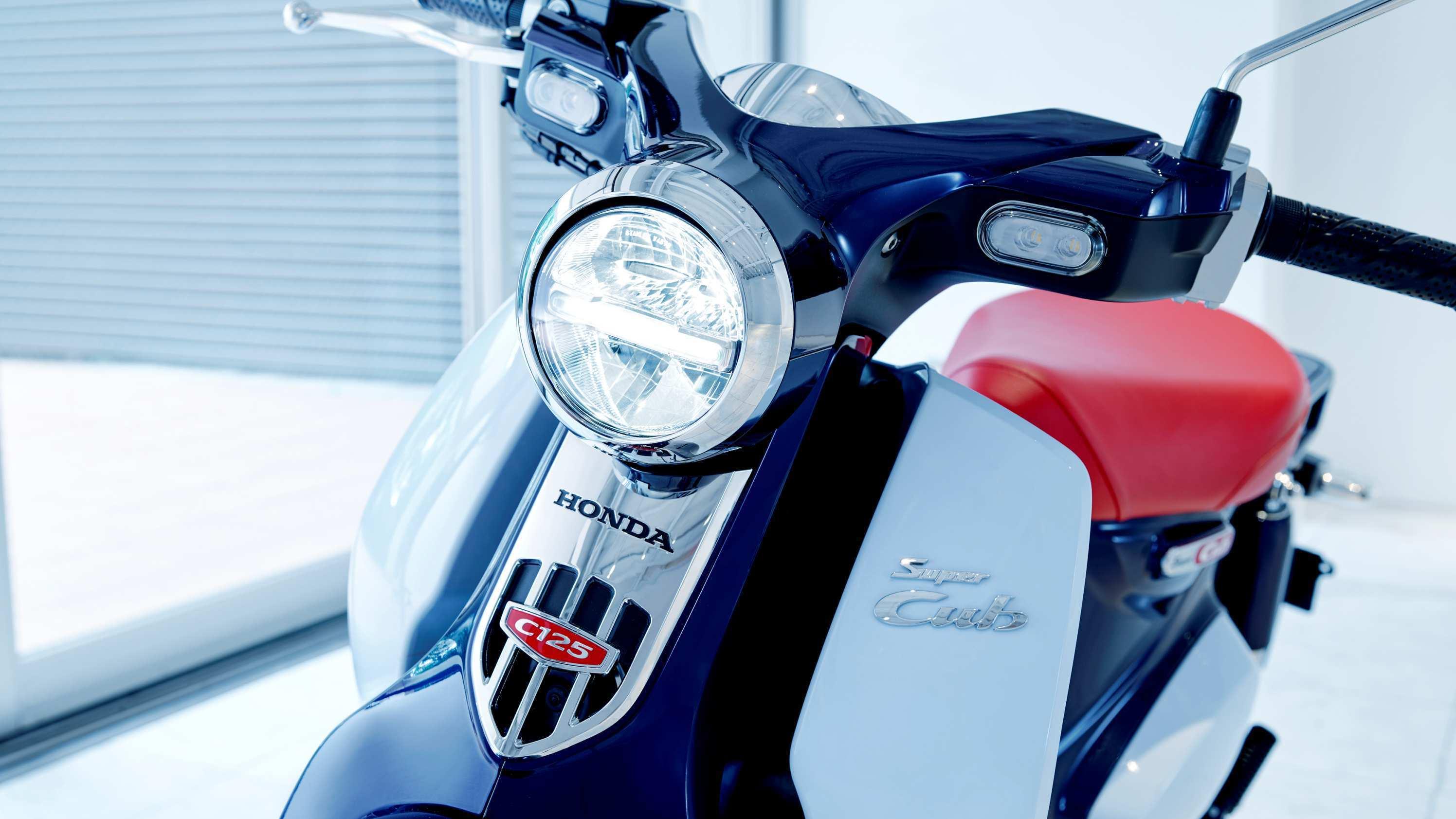 63 The 2019 Honda 125 Cub Speed Test with 2019 Honda 125 Cub