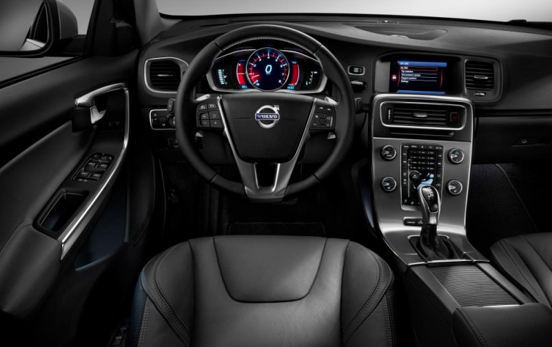 63 The 2019 Volvo 860 Interior Ratings with 2019 Volvo 860 Interior