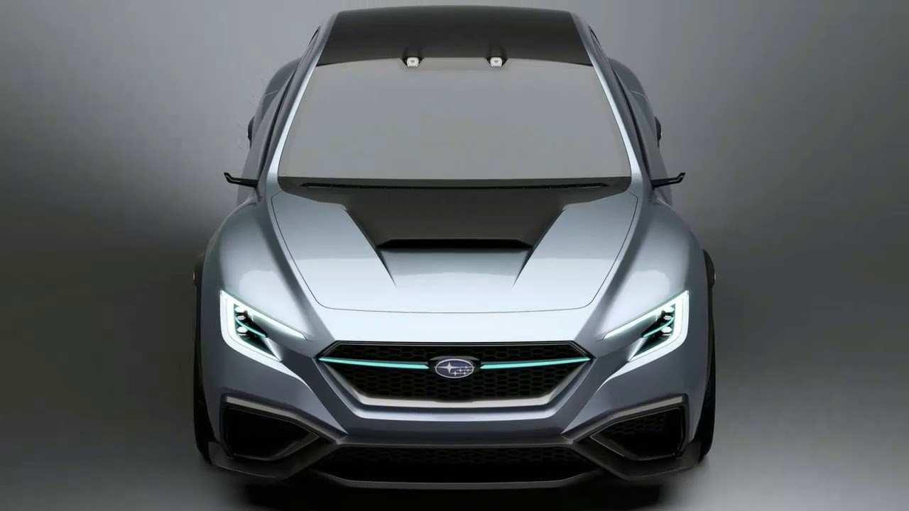 63 The 2020 Subaru Outback Concept Picture for 2020 Subaru Outback Concept