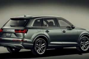 63 The Audi Q7 Code P2020 Rumors with Audi Q7 Code P2020