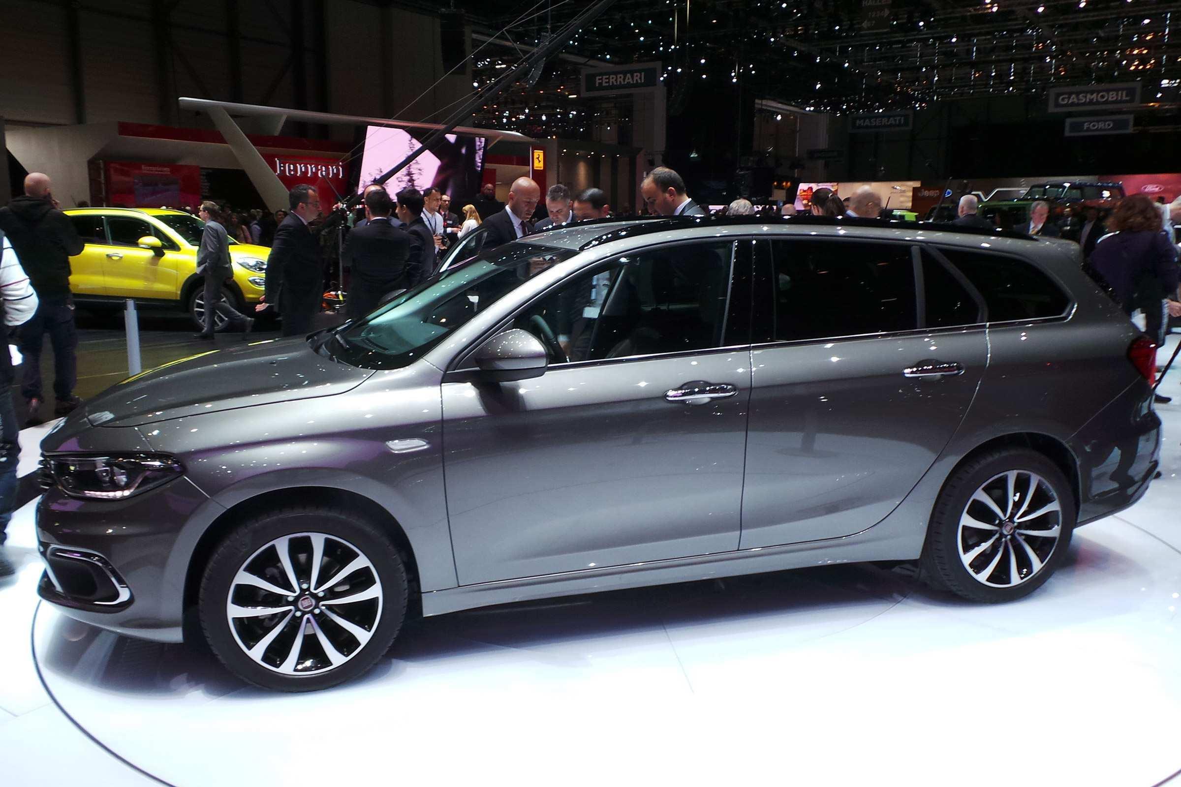 63 The Auto Fiat 2020 Release for Auto Fiat 2020