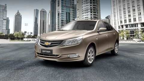 63 The Chevrolet Optra 2019 Pictures by Chevrolet Optra 2019