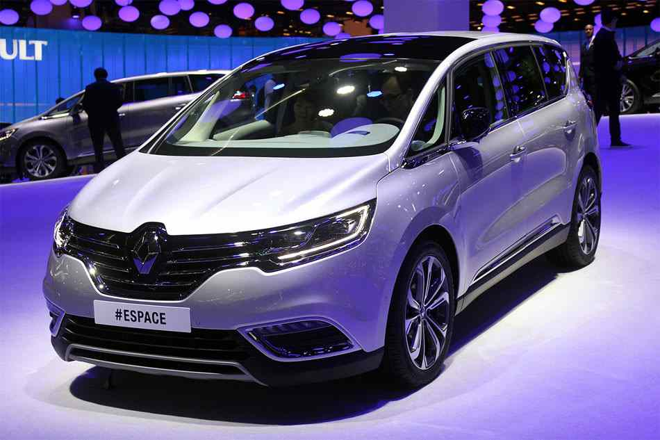 63 The Renault Espace 2019 Pricing for Renault Espace 2019