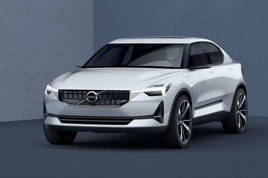 63 The Volvo 2019 Coches Electricos Engine for Volvo 2019 Coches Electricos