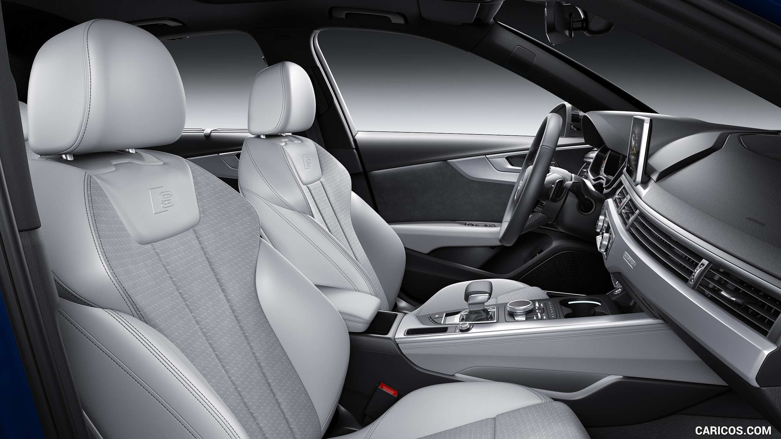 64 All New 2019 Audi A4 Interior Performance by 2019 Audi A4 Interior