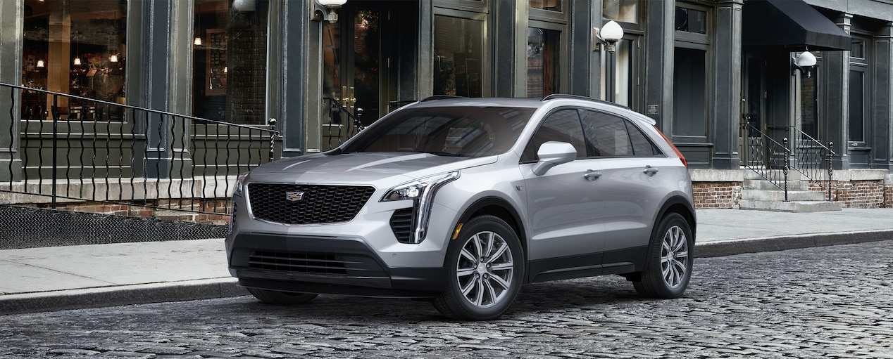 64 All New 2019 Cadillac Ct4 Images with 2019 Cadillac Ct4