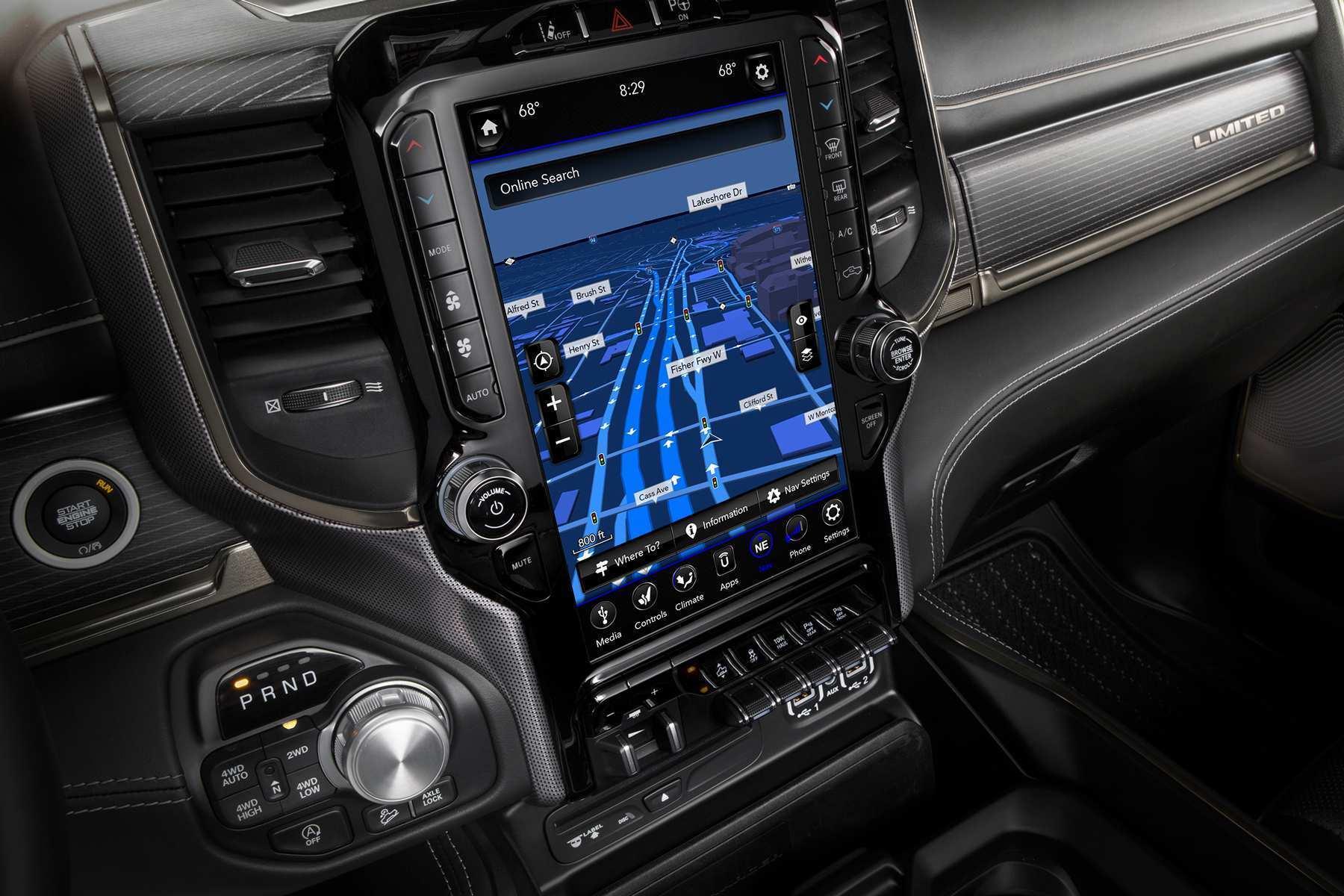 64 All New 2019 Dodge 1500 Diesel Redesign by 2019 Dodge 1500 Diesel