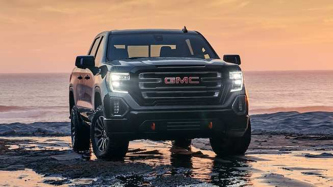 64 All New 2019 Gmc Order Exterior and Interior for 2019 Gmc Order