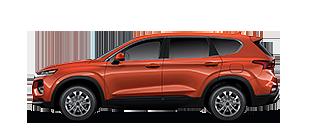 64 All New 2019 Hyundai Santa Fe Pickup Specs with 2019 Hyundai Santa Fe Pickup