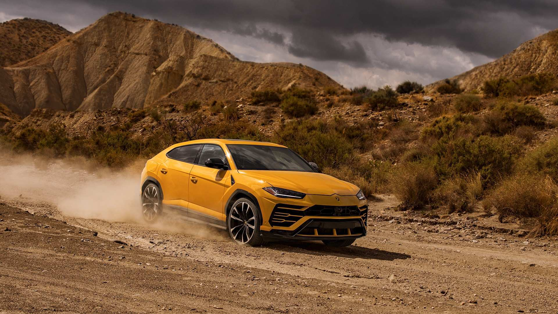 64 All New 2019 Lamborghini Urus Price Price And Review By 2019