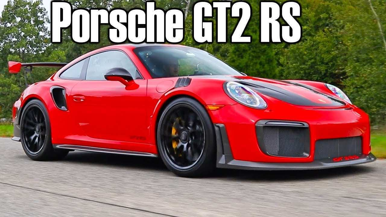 64 All New 2019 Porsche Gt2 Rs Release Date with 2019 Porsche Gt2 Rs