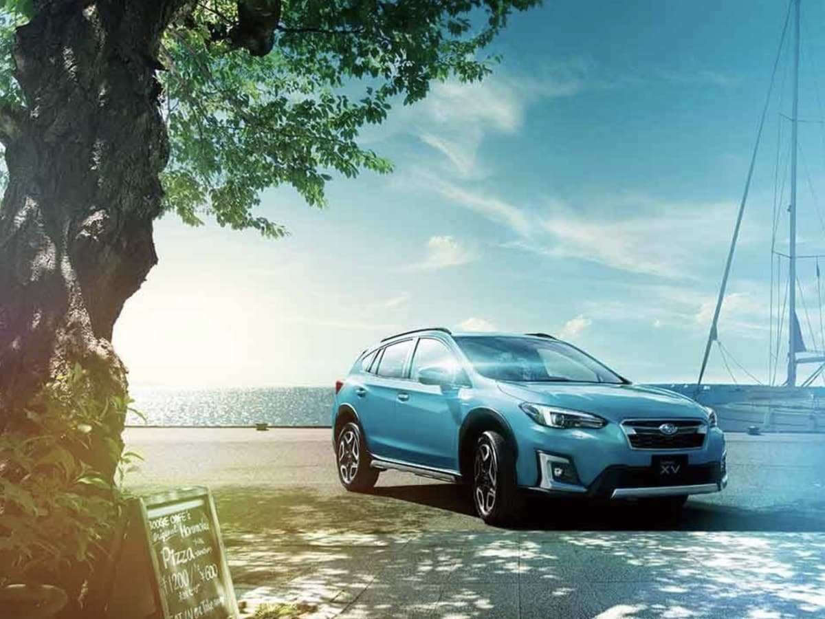 64 All New 2019 Subaru Evoltis Engine by 2019 Subaru Evoltis