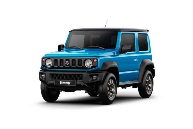 64 All New 2019 Suzuki Atv Rumors Performance and New Engine by 2019 Suzuki Atv Rumors