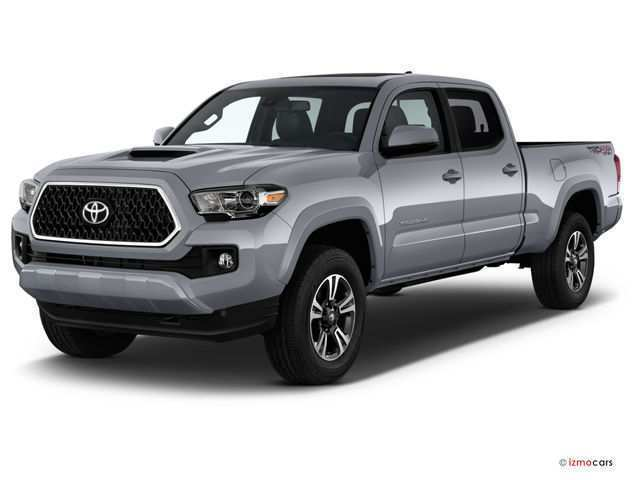 64 All New 2019 Toyota Tacoma Engine Price and Review for 2019 Toyota Tacoma Engine