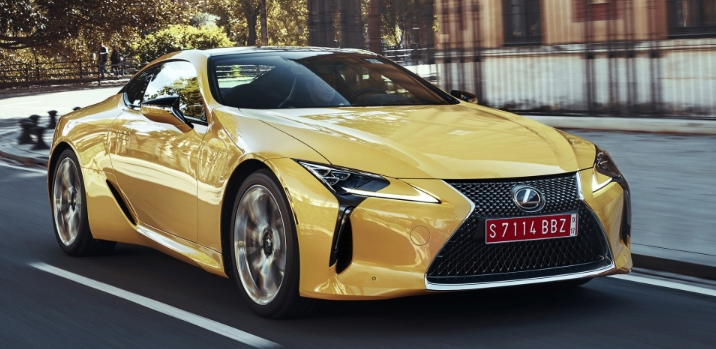 64 All New 2020 Lexus Lc Photos with 2020 Lexus Lc