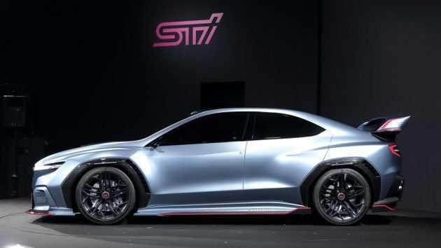 64 All New 2020 Subaru Wrx Sti Release Date Photos by 2020 Subaru Wrx Sti Release Date