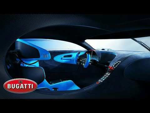 64 All New Bugatti Concept 2020 Interior by Bugatti Concept 2020