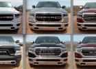 64 Best Review 2019 Dodge Ram Front End Redesign and Concept for 2019 Dodge Ram Front End