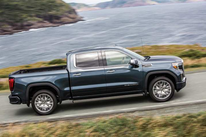64 Best Review 2019 Gmc Truck Exterior for 2019 Gmc Truck