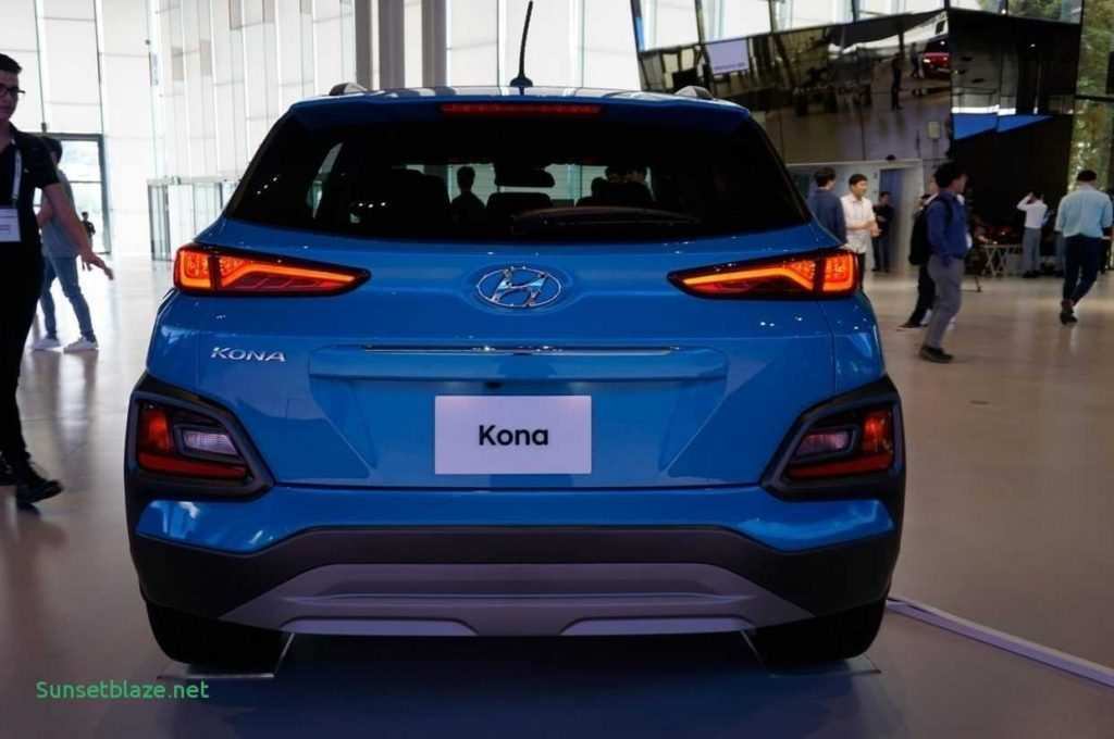 64 Best Review 2019 Hyundai Veracruz Interior by 2019 Hyundai Veracruz