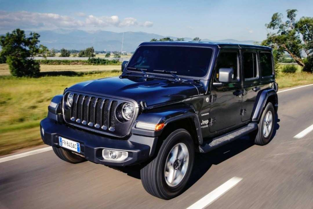 64 Best Review 2019 Jeep Wrangler Diesel History for 2019 Jeep Wrangler Diesel